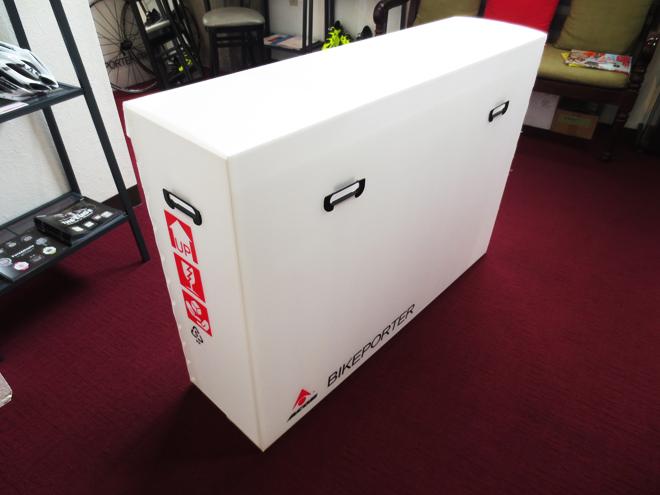 acor(エイカー)バイクポータースマートサイズ