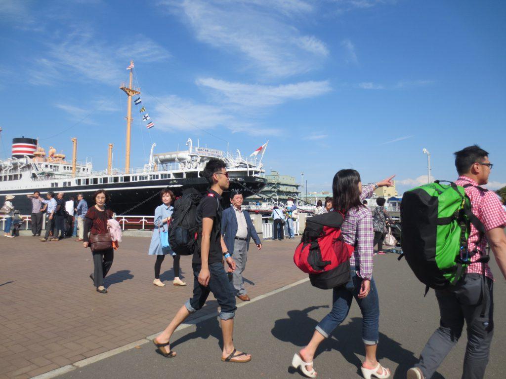 2014横浜トライアスロン
