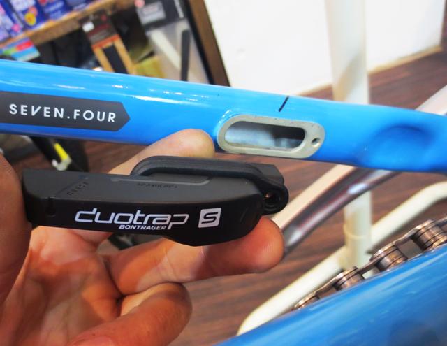 Duotrap Sセンサー & Trip300サイクルコンピューターのご紹介