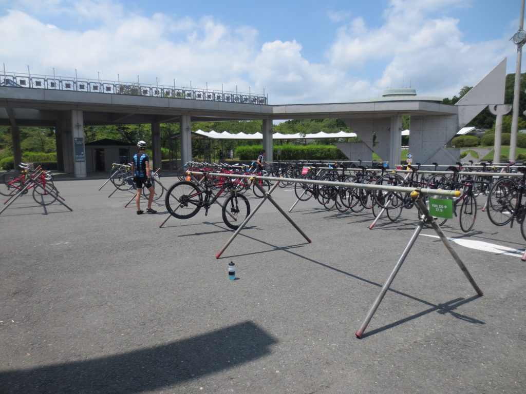 TREK WORLD 2015 TEST RIDE