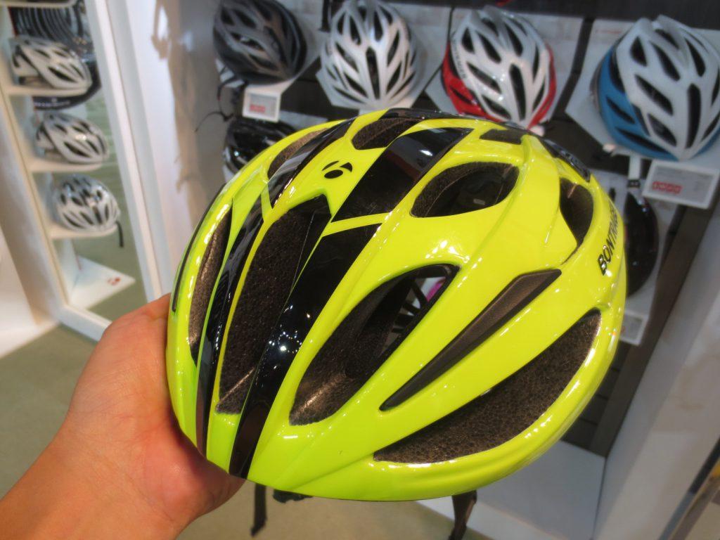 Bontrager(ボントレガー)Starvos ヘルメット