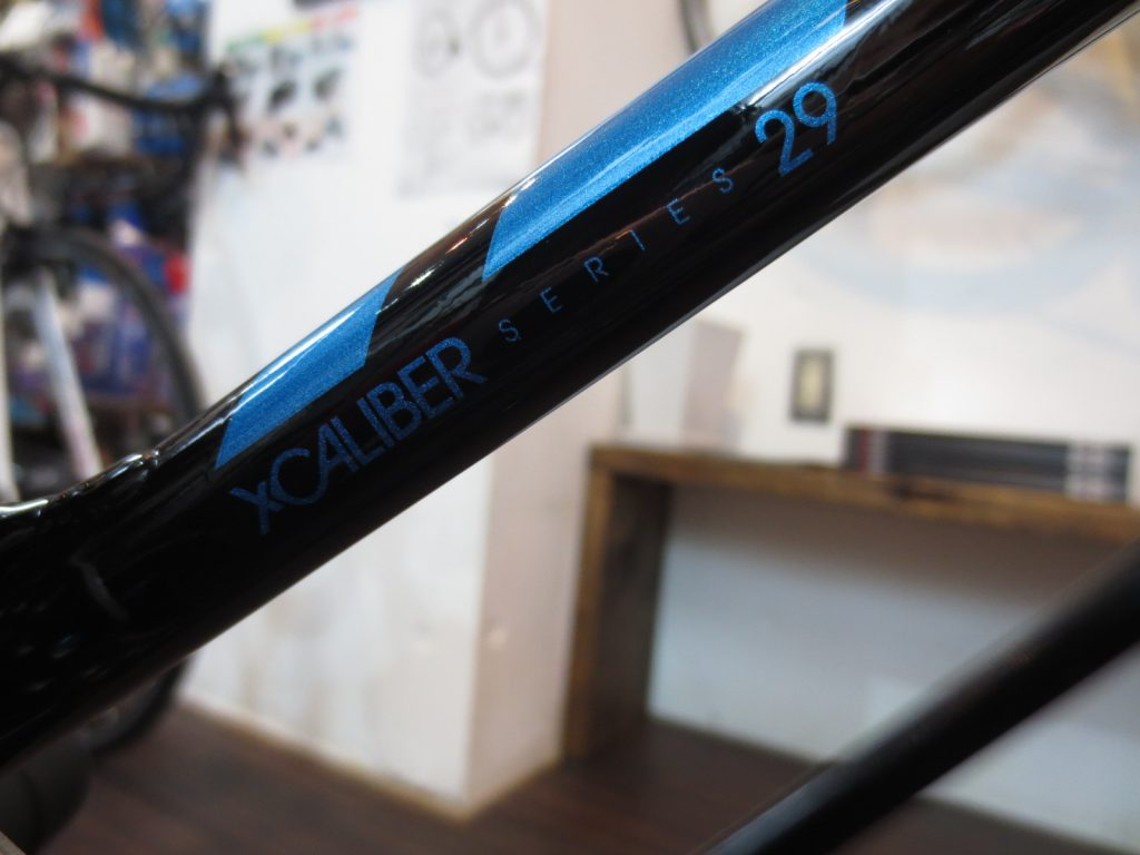 X-CALIBER 8