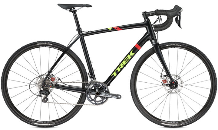 TREK_CROCKETT 5 DISC