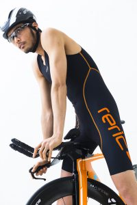 reric grypus tri suits