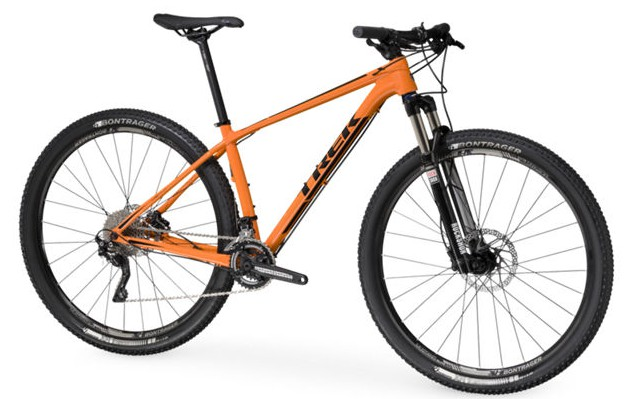 2016trek superfly 5