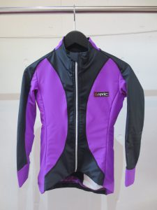 reric LADY'S ALTAIL HIGH JACKET