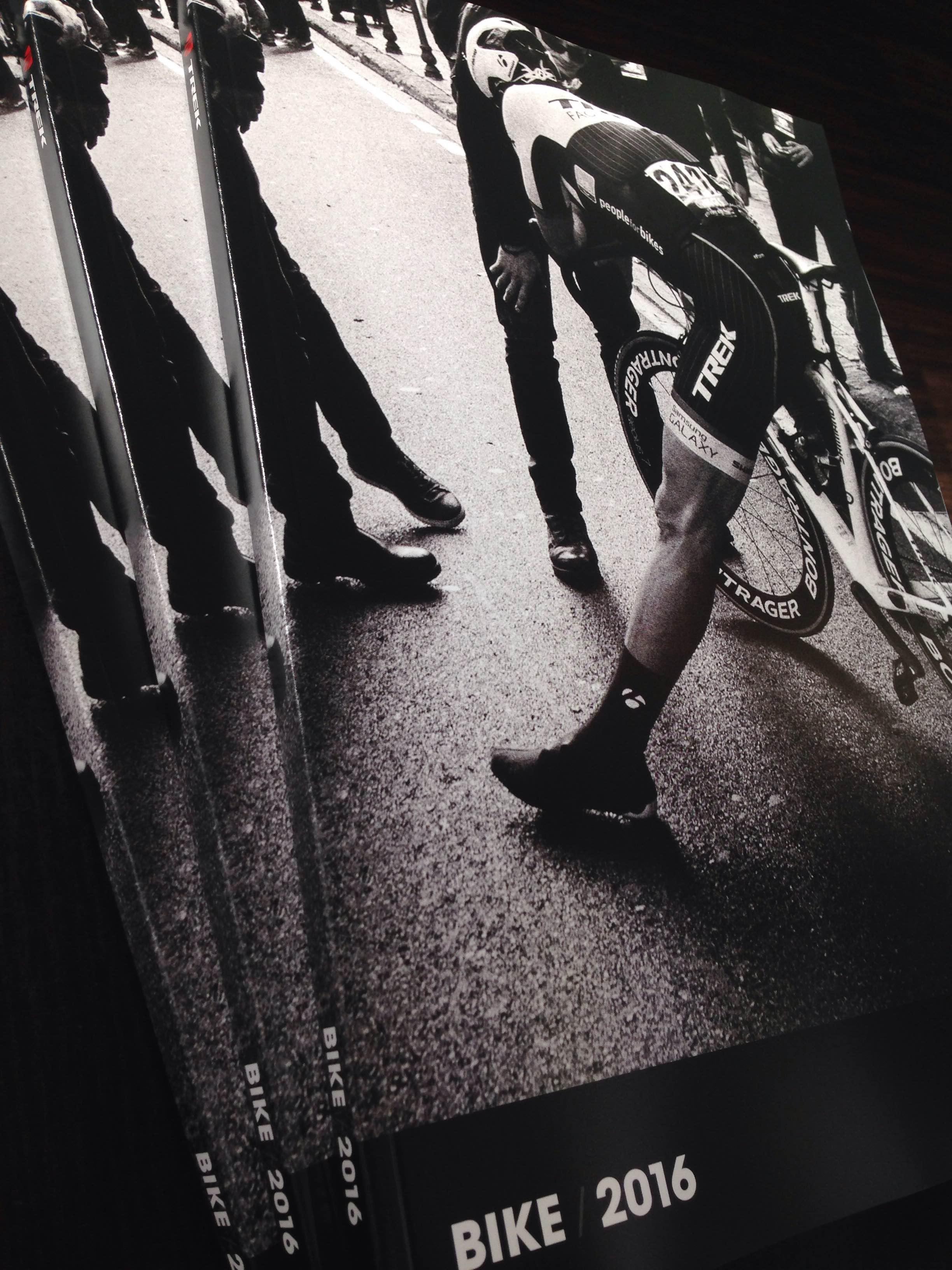 TREK(トレック)2016カタログ_1