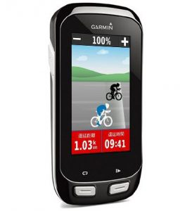 GARMIN Edge1000J WhiteBlack