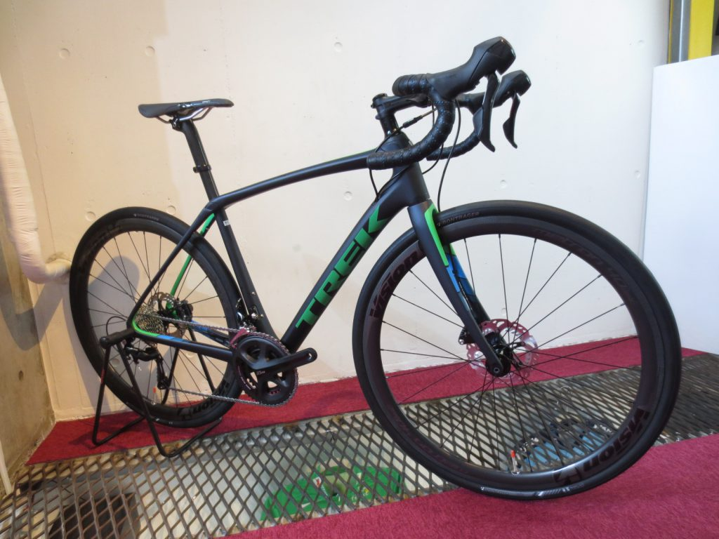 2017 TREK DOMANE SL 5 DISC (16)