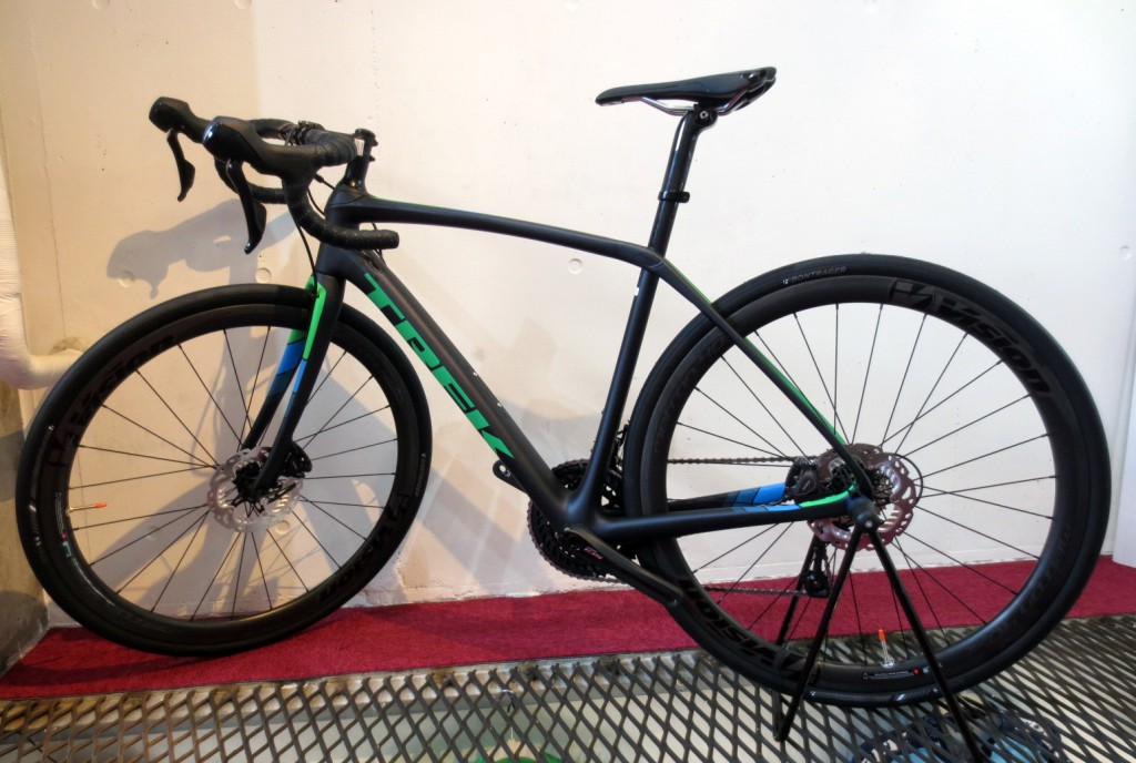 2017 TREK DOMANE SL 5 DISC (36)