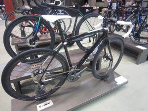 2017 TREK DOMANE SL 6 DISC