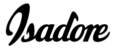 Isadore_logo_true