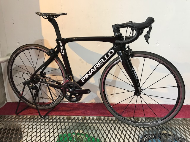 2018 PINARELLO DOGMA F10 TEST (1)