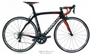 2018 PINARELLO_PRINCE_RED