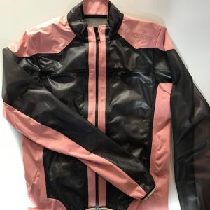 Essential Jacket Ash Rose SS18