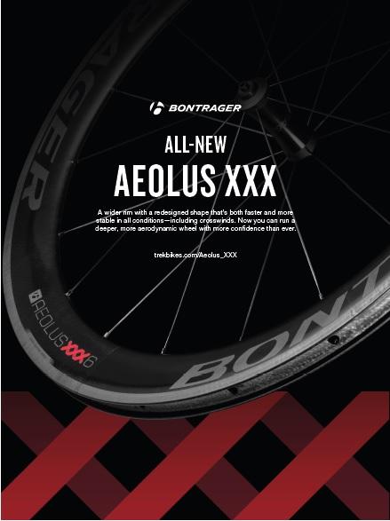 AEOLUS XXX