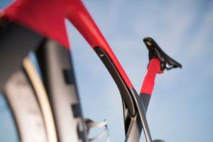 New Madone SLR