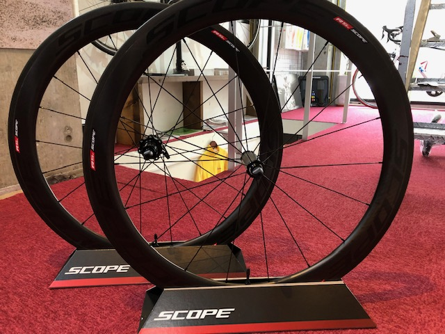 Scope Cycling R5C