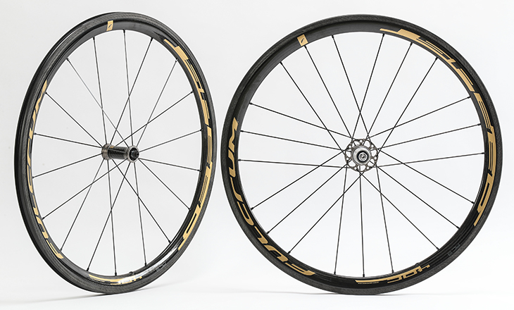 SPEED 40C GOLD Limited Edition