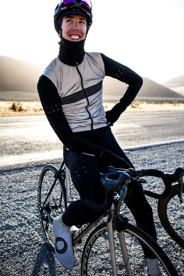 Core / Roubaix Jacket - Black