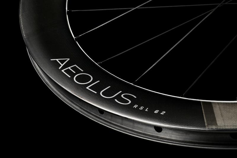 Aeolus RSL 62