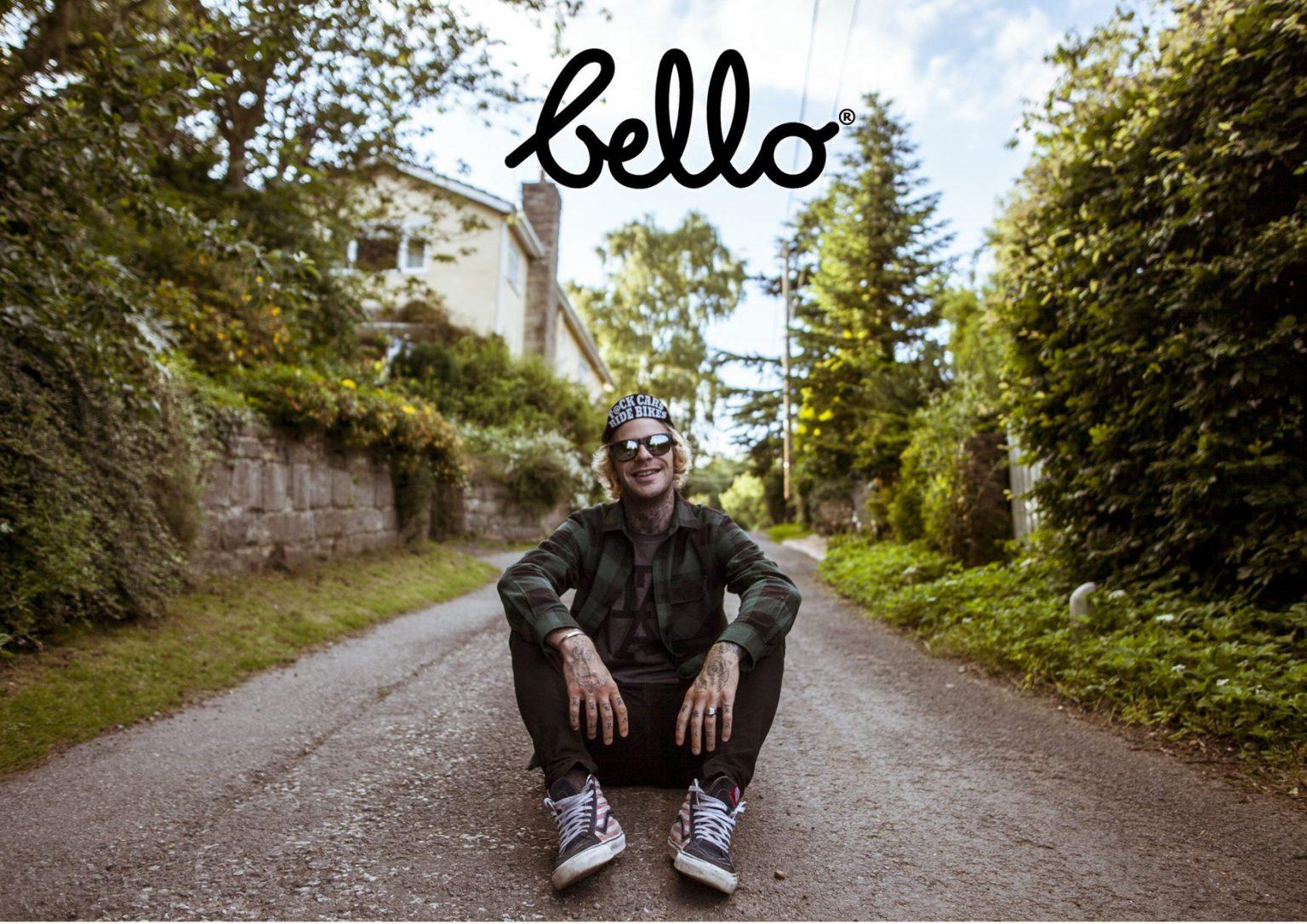 BELLO CYCLIST