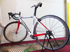 2014CARRERA_RAKLE-TS x DURA-ACE9000