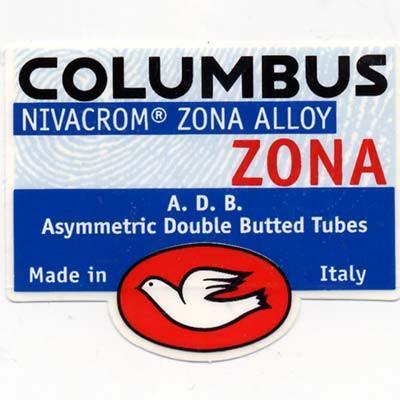 COLUMBUS ZONA