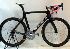 PINARELLO_DOGMA F8 x Campagnolo_Bora Ultra TWO 80th