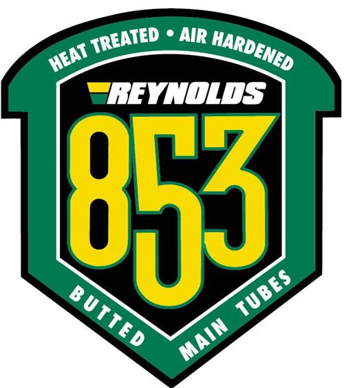 レイノルズ 853
