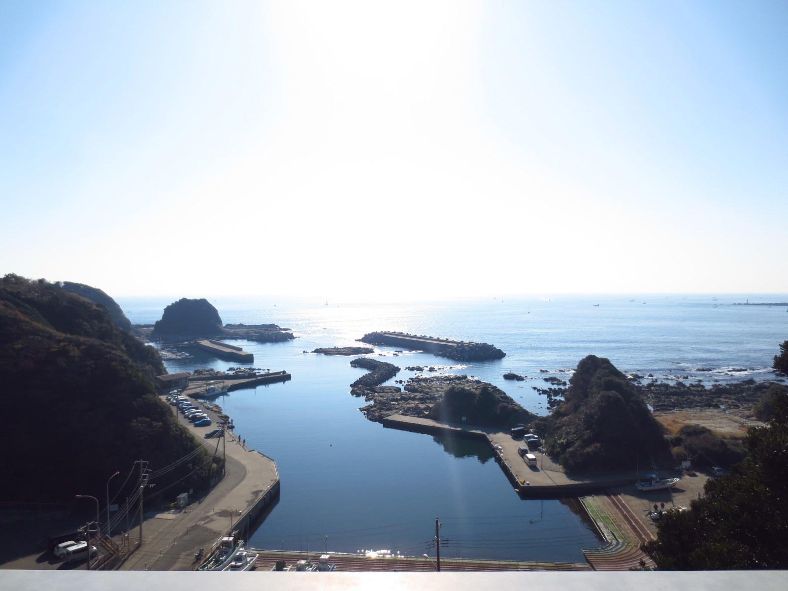 サイクルパインの三浦半島ロングライド