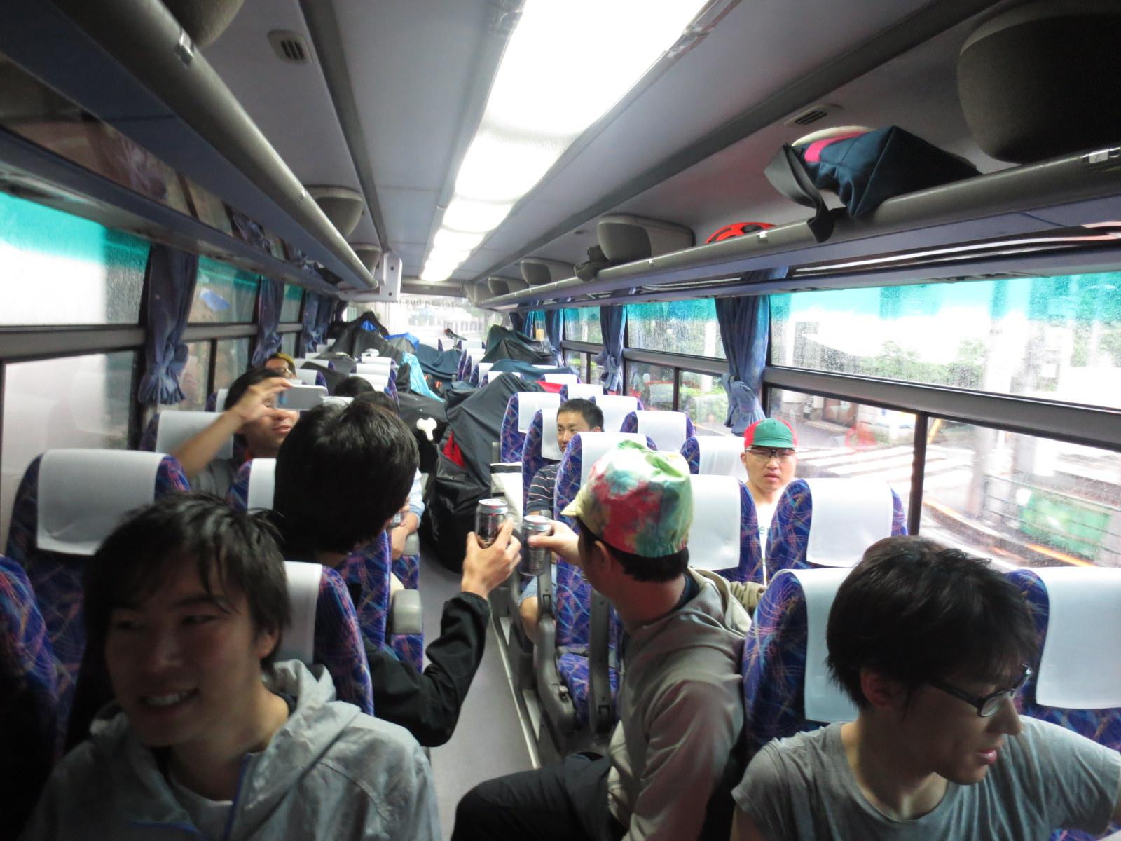 佐渡ロングライド サイクルパインバスツアー