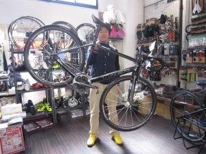 スポーツ自転車の主な特徴とは ...