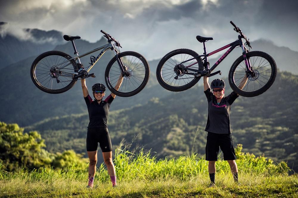 スポーツ自転車を始めよう